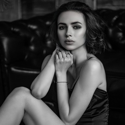Yana Enzhaeva, Moscow