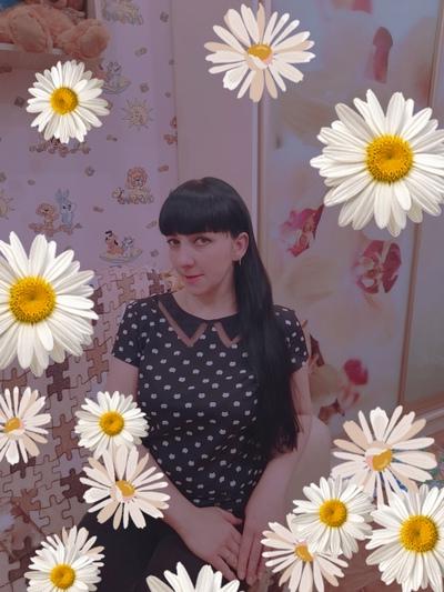 Анастасия Миронова, Южноуральск