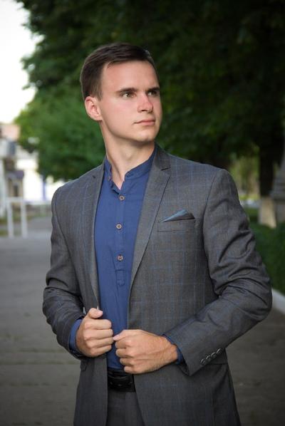 Павел Кальченко