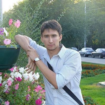 Андрей Литвинов, Санкт-Петербург