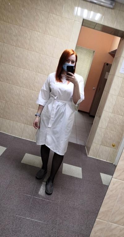 Елизавета Колмакова, Барнаул