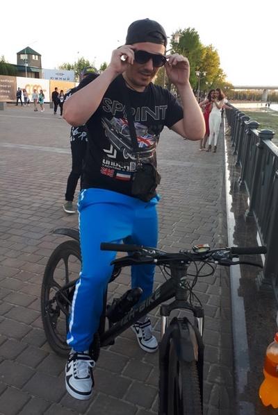 Фёдор Соловьев, Калининград