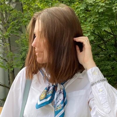 Маша Фурманёнок, Москва