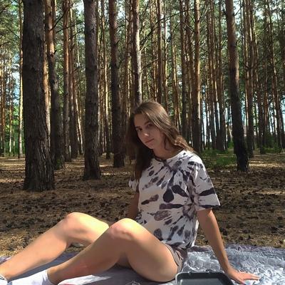 Ольга Седельникова