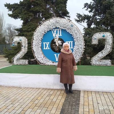 Людмила Понтакова