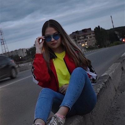 Ирина Борщ