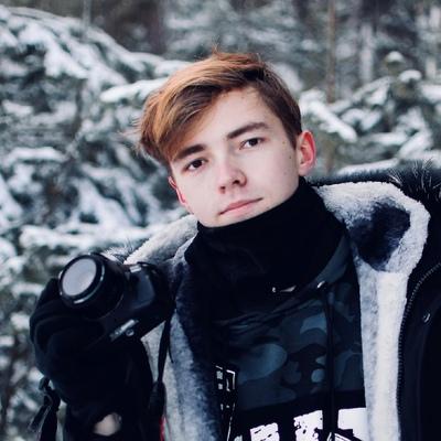 Станислав Вальтер, Бийск