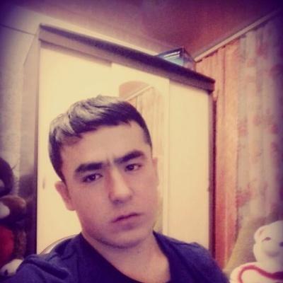 Sharofiddin Mamadiyev