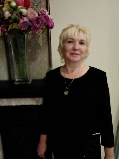 Ольга Карпова, Краснодар