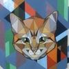 Отель для кошек в Екатеринбурге - Catshotel96