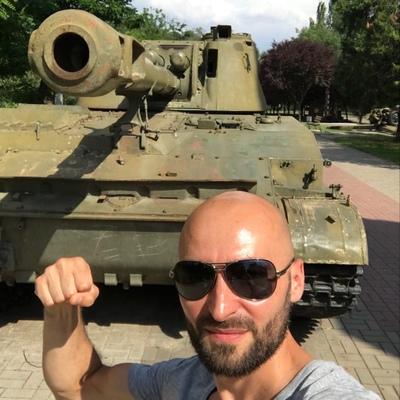 Дмитрий Земницкий