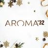 AROMA'32 | Ресторан | Суши | Роллы | Доставка