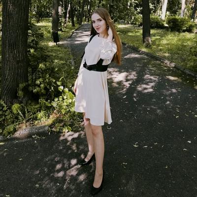 Юлия Пронина, Иваново