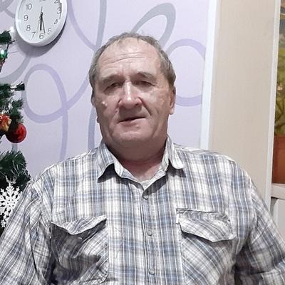 Николай Шестак