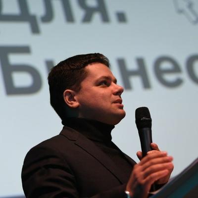 Алексей Волгин, Москва