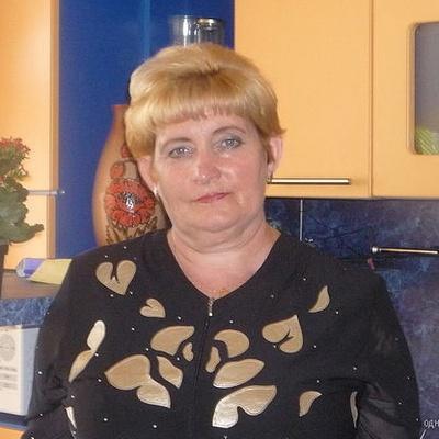 Тамара Орлова