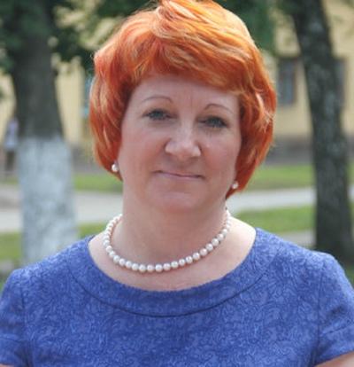 Ирина Лабазова, Сафоново