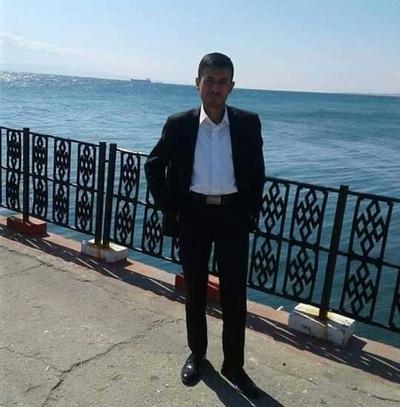 Murat Batum, Edirne