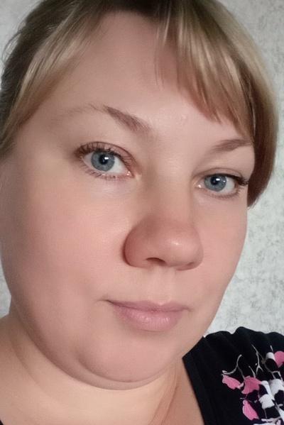 Ирина Кучина, Санкт-Петербург