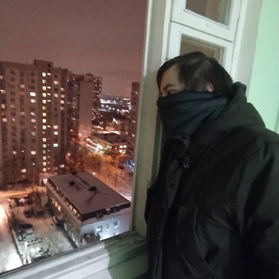 Denis Moroz, Moscow