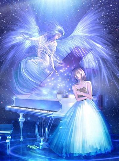 Ангел Судьбы