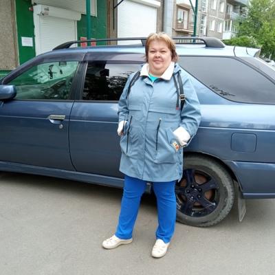 Ирина Вокина, Иркутск