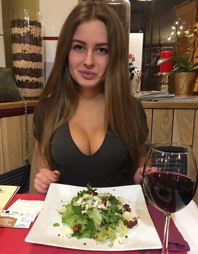 Леся Монтеева, Витебск