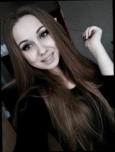 Олеся Ильина, Самара