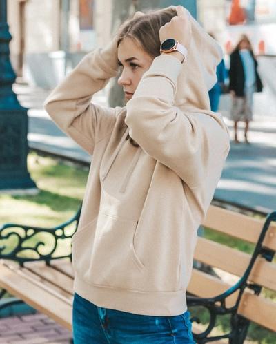 Василина Захарова, Москва