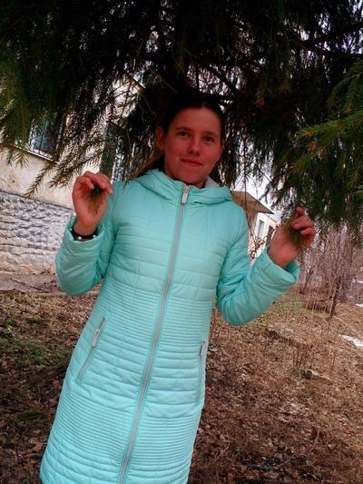 Лена Лавренко, Самара