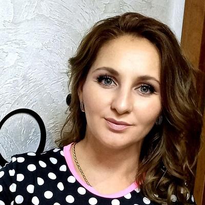 Юлия Вороная, Херсон