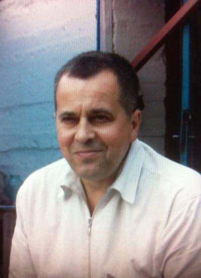 Владимир Скрыльников, Луганск