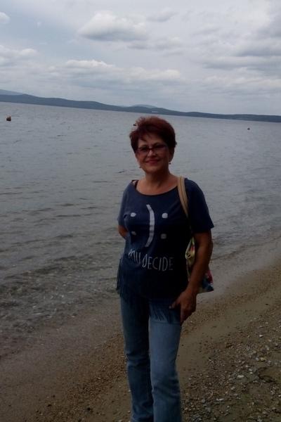 Татьяна Рачкова-Югова