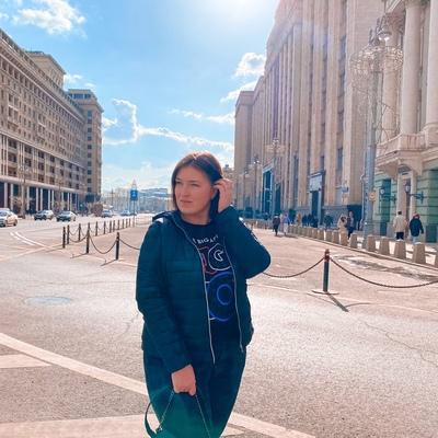 Ольга Пименова