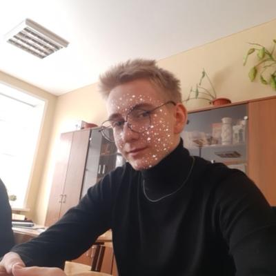 Сергей Сергеенко