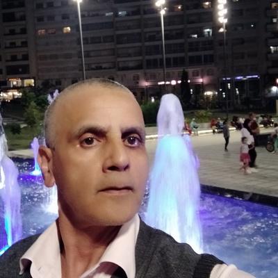 Ahmed Elboukili, Tangier