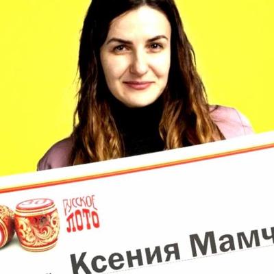 Лилия Бурова