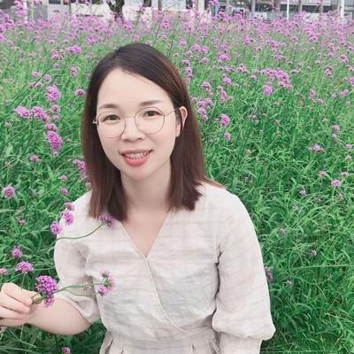 Phoebe Zhang