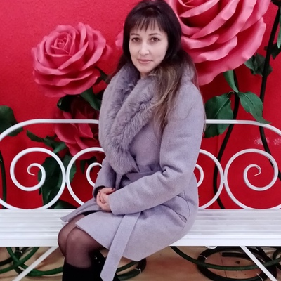 Katyushka Savkina