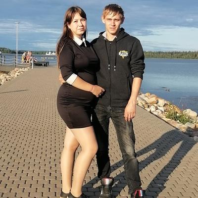 Алексей Васильев, Хвойная