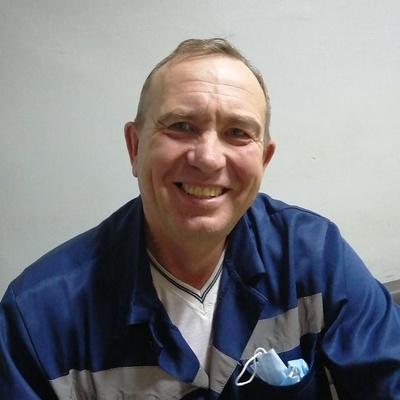 Сергей Гундерин