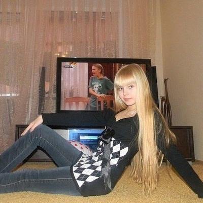 Камилла Троицкая