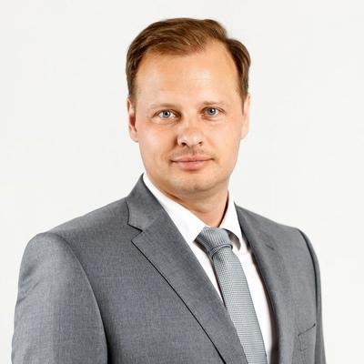 Андрей Трофименков, Липецк