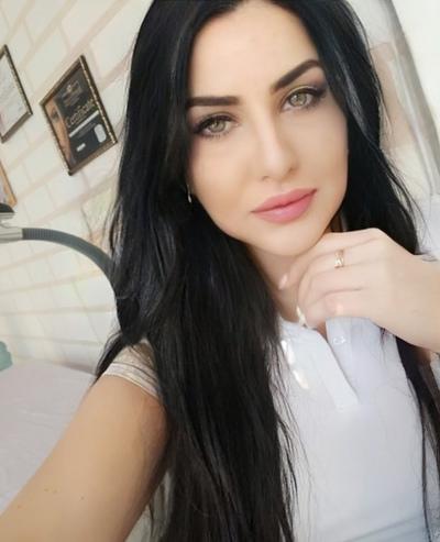 Анастасия Тихая, Костанай