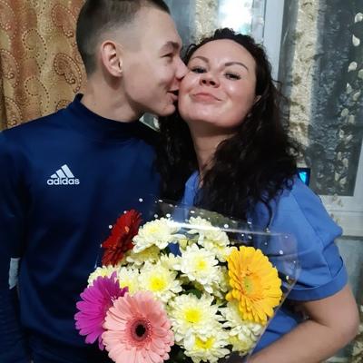 Ирина Мезенцева, Архангельск