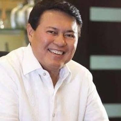 Jose Veloso, Manila