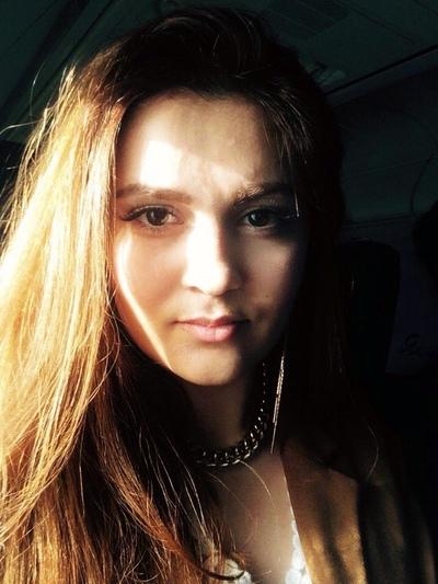 Ксения Панченко