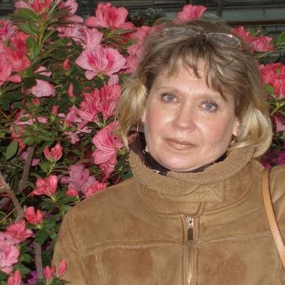 Олена Бугаєва, Киев