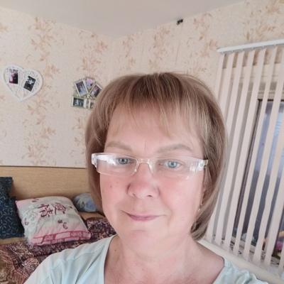 Людмила Свяжина