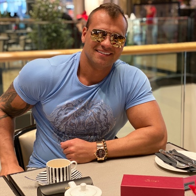 Игорь Лепихин, Dubai